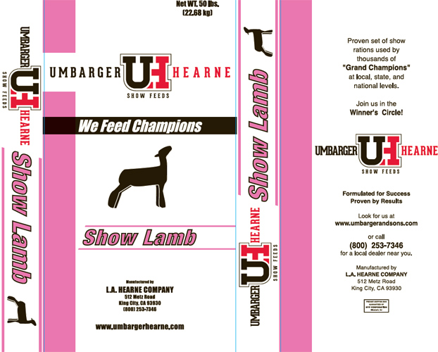 Umbarger Hearne | King-Brand
