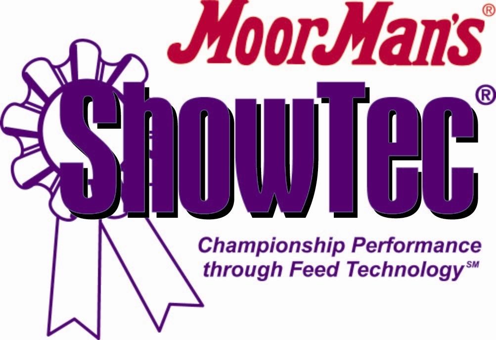 ShowTec MoorFat | King-Brand